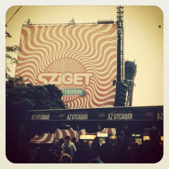 Sziget Festival_main stage_foto Marilou Rella