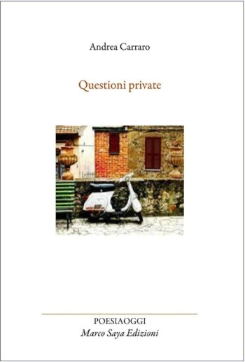 andrea carraro questioni private
