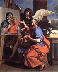 S. Luca Guercino