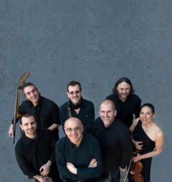 Germano Mazzocchetti ensemble