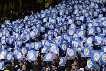 leicester-fans