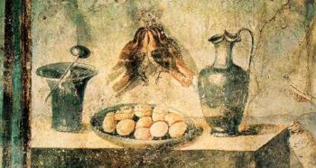 cucina roma antica