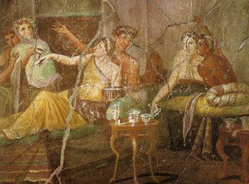 cucina roma antica2