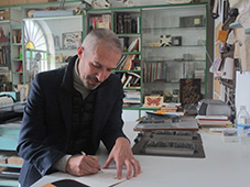Massimo Morasso
