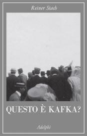 Questo è Kafka?