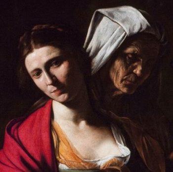 Salomé Caravaggio