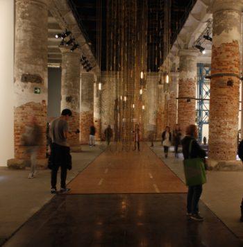 57.-Esposizione-Internazionale-dArte-Venezia-2017-Arsenale-exhibition-view-photo-credit-Andrea-Ferro-2