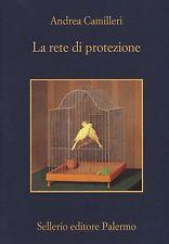 Andrea Camilleri La rete di protezione
