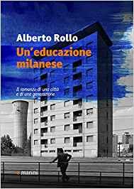alberto rollo un'educazione milanese