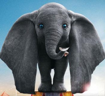 Dumbo di tim burton al cinema artribune