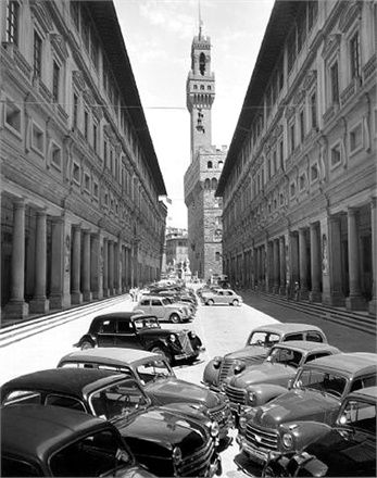 Il romanzo di Ruska Jorjoliani è ambientato nella Firenze anni Cinquanta